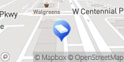 Map All Town Locksmith North Las Vegas, United States