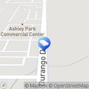 Map Kraft-Sussman Funeral & Cremation Services Las Vegas, United States