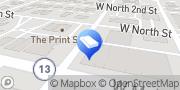 Map Centurylink Internet Grangeville, United States
