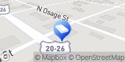 Map Centurylink Internet Garden City, United States