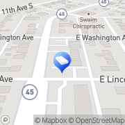 Map Barrier Pest Control Nampa, United States