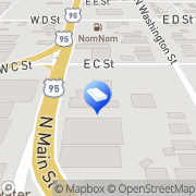 Map Magyar Robert M Attorney Moscow, United States