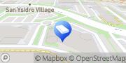 Map H&R Block San Ysidro, United States