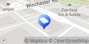 Map The Ellis Firm, APLC Temecula, United States