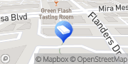 Map Tuff Shed San Diego, United States