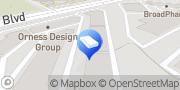 Map Compuone Corporation San Diego, United States