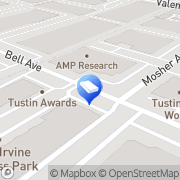 Map Cutting Edge Bankcard Services Tustin, United States