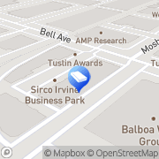 Map Pacificore Construction Co Tustin, United States