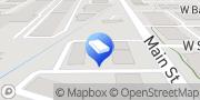 Map James Degennaro Orange, United States