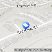 Map Homeworks Inspection Service Walnut, United States