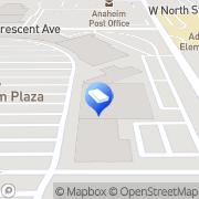 Map Plumbing Masters Anaheim, United States