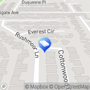 Map Shulman Roofing Inc Huntington Beach, United States