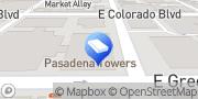 Map The Whitman Group - Morgan Stanley Pasadena, United States