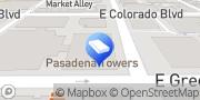 Map Laura Marie Raulinaitis - Morgan Stanley Pasadena, United States