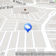 Map Sears Heating and Air Conditioning Alhambra, United States