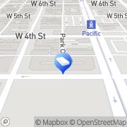 Map Sofi at 3rd Long Beach, United States