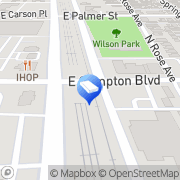Map Mimi's Minis WeeCare Long Beach, United States