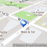 Map Nicole Valencia Los Angeles, United States