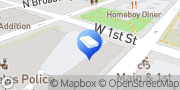 Map A Mother of 3 WeeCare Los Angeles, United States