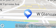Map Quickbooks Global Glendale, United States