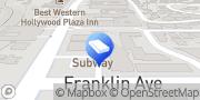 Map Los Angeles Locksmiths Los Angeles, United States