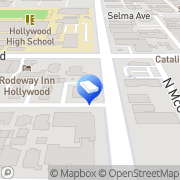 Map Fast 24 Hours Locksmith Los Angeles, United States