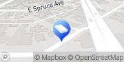 Map Argyll Plumbing Inc. Inglewood, United States