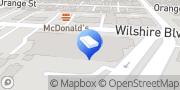 Map Criminal Defense Attorney Los Angeles Los Angeles, United States