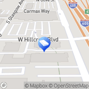 Map Challenger Cable Sales Inglewood, United States