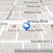 Map Delta-T Group Los Angeles, Inc. Redondo Beach, United States