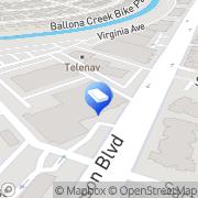 Map Shawn Locksmith Culver City, United States