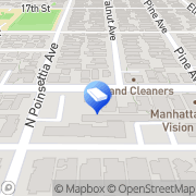 Map Sandler Partners Manhattan Beach, United States