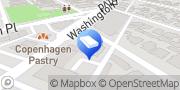 Map Law Office of David Valdez Jr. Culver City, United States