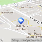 Map Peter; Raney Custom Tailor Los Angeles, United States