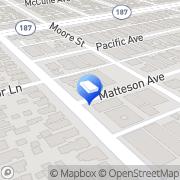 Map Dronesurf LLC Los Angeles, United States