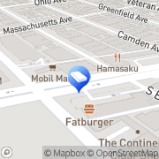 Map Finix MLM software Los Angeles, United States