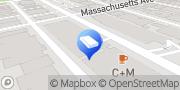 Map Morgan & Morgan - Los Angeles Los Angeles, United States