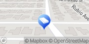 Map Vayer Art Gallery Granada Hills, United States