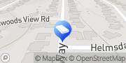 Map Little Town Family WeeCare West Hills, United States