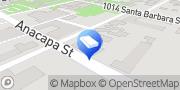 Map Super Bee Rescue and Removal Santa Barbara, United States
