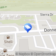 Map The Sharp Team Truckee, United States