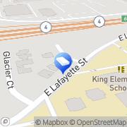 Map ACS Professional Janitorial Stockton, United States