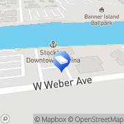 Map Quinn & Kronlund , LLP Stockton, United States
