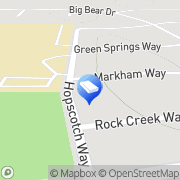 Map Robert's Heating and Air Roseville, United States