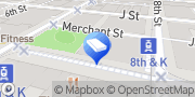 Map InnoVision SEO & Marketing Sacramento, United States