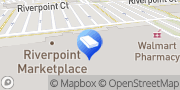 Map FedEx Office Print & Ship Center (Inside Walmart) West Sacramento, United States