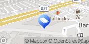 Map A-1 Self Storage San Jose, United States