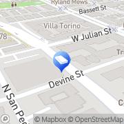 Map My Window & Door Solutions San Jose, United States