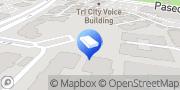 Map Bay City Handyman Fremont, United States