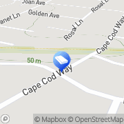 Map Low Rate Locksmith Concord, United States